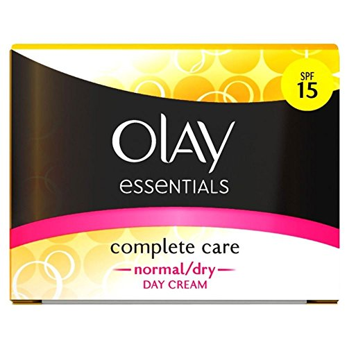 Olay Complete Care Day Cream SPF 15 (50 ml) – Lot de 2
