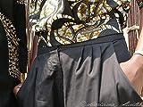 Penda, Bundfaltenhose mit Tütentasche, inspiriert von Afrika
