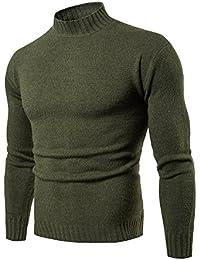e6dda52aa0 Amazon.it: Maglia Lupetto Uomo: Abbigliamento