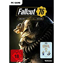 Fallout 76: S.P.E.C.I.A.L. Edition [Code in a Box] [PC] (exkl. bei Amazon)