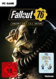 Fallout 76: S.P.E.C.I.A.L. Edition   (exkl. bei Amazon) medium image
