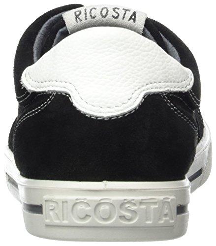 Ricosta - Rayo, Scarpe da ginnastica Bambino nero (nero)