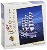 Clementoni Segelschiff