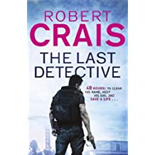 The Last Detective (Cole and Pike Book 9)