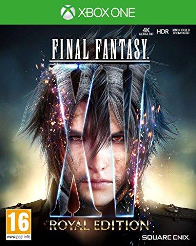 Final Fantasy XV – Royal Edition (Xbox One)