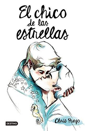 El Chico de Las Estrellas by Christian Martinez Pueyo (2016-05-31)