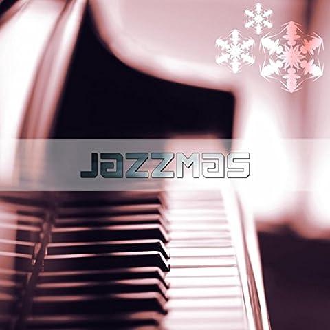 Jazzmas: Amazing Christmas Jazz Songs Played Instrumentally on Piano