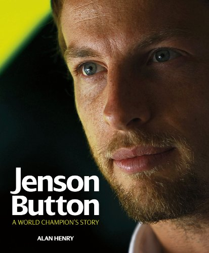 Jenson Button: A World Champion's Story por Alan Henry
