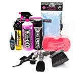 Muc-off Bike Wash Ultimate 284 Reinigungsmittel Kit