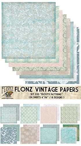 paper-pack-24blatt-15x15cm-frosty-winter-ice-patterns-flonz-vintage-muster-papier-fur-scrapbooking-u
