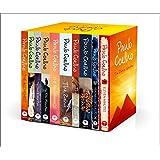 The Delux Collection price comparison at Flipkart, Amazon, Crossword, Uread, Bookadda, Landmark, Homeshop18