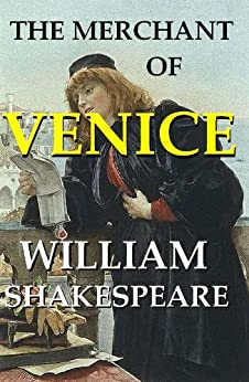 The Merchant of Venice by [Shakespeare, William]