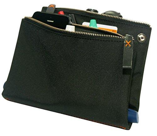 diabag Diabetiker Tasche Kosmetik-Tasche Pouch, Nylon, 204 (19 x 14 x 2,5 cm) (Diabetiker-taschen)