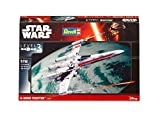 Revell Modellbausatz Star Wars X-Wing Fighter im Maßstab 1:112