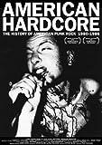 American Hardcore [Regular] [0 [Alemania] [DVD]