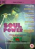Soul Power [Masters Cinema] kostenlos online stream