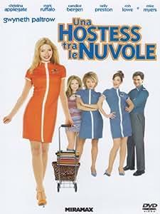Una Hostess Tra Le Nuvole (DVD)