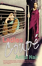 Ladies Coupe by Anita Nair (2003-06-05)