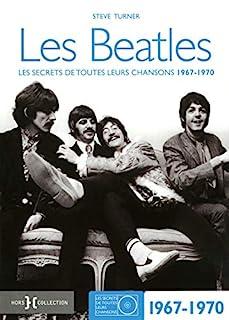 L'intégrale Beatles 1967-1970 (2258083729)   Amazon price tracker / tracking, Amazon price history charts, Amazon price watches, Amazon price drop alerts