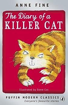 The Diary of a Killer Cat par [Fine, Anne]