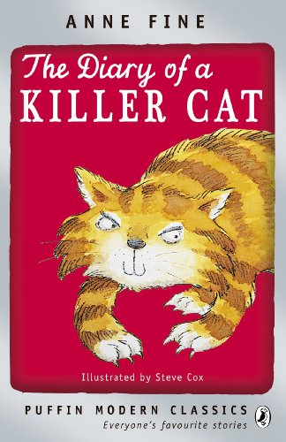 The diary of a killer cat
