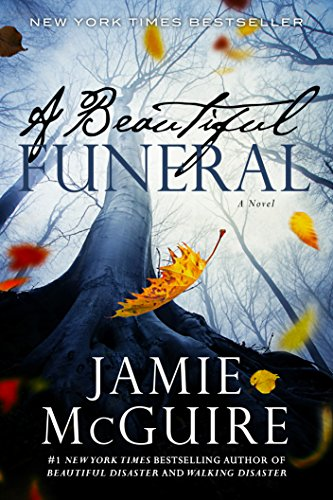 A Beautiful Funeral: A Novel (The Maddox Brothers Book 5) (English Edition