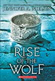 Rise of the Wolf (Mark of the Thief, Band 2)