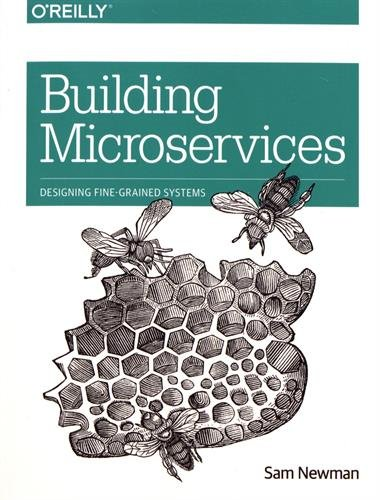 Building Microservices - Finance Automotive