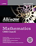 CBSE All  In One Mathematics Cbse Class 11 for 2018 - 19