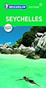 Guide Vert Seychelles Michelin par Michelin