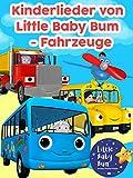 Kinderlieder von Little Baby Bum - Fahrzeuge