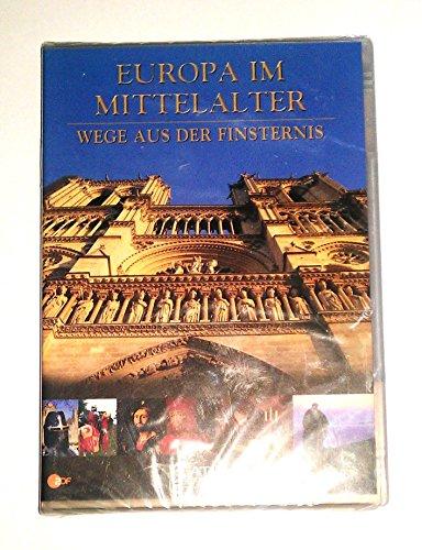 Könige Der Finsternis Karte.Wege Aus Der Finsternis Europa Im Mittelalter Dokumentation In 4