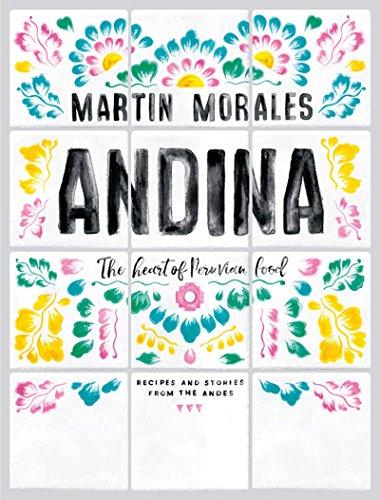 Andina (English Edition)