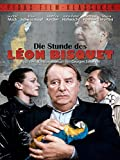Die Stunde des Leon Bisquet