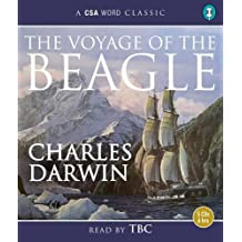 Voyage of the Beagle (Csa Word Classic)