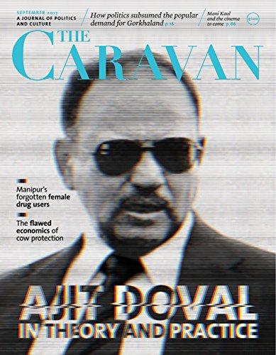 Caravan Sep 2017 Issue
