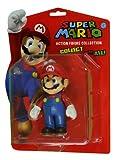 Super Mario Figurine vinyle Mario 13 cm