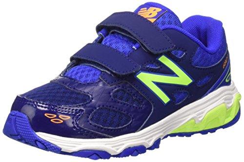 New Balance Jungen Nbkv680tbp Pumps Mehrfarbig