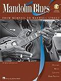 Mandolin Blues: from Memphis to Maxwell Street
