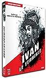 Ivan le Terrible, 1ère et 2ème partie [Édition Collector Blu-ray + DVD]