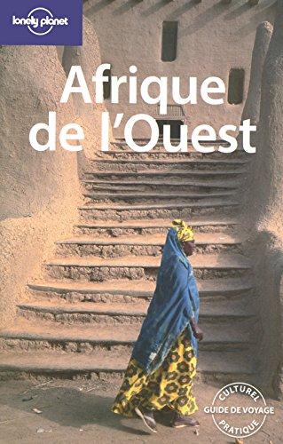 AFRIQUE DE L OUEST 1ED