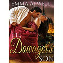 HISTORICAL ROMANCE: The Dowager's Son (British Duke Regency Romance) (English Edition)