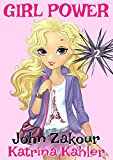 GIRL POWER - Book 2: Good versus Evil! - Books for Girls 9 - 12