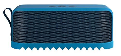 Jabra Solemate Altoparlante Wireless Bluetooth, Blu