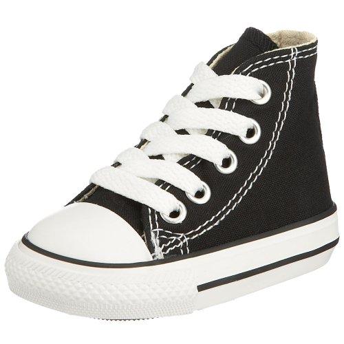 converse-unisex-child-chuck-taylor-all-star-core-hi-trainers-015860-21-8-black-white-9-uk-25-eu