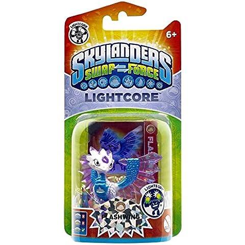Figura Skylanders: Light Core Flaswing