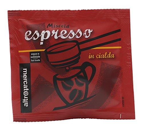 Altro Mercato Miscela Espresso in Cialda - 7 gr