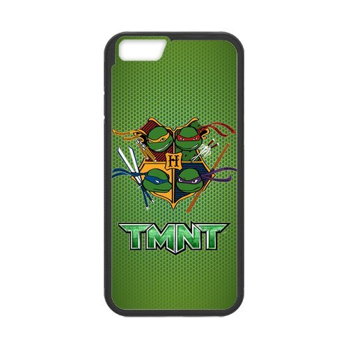 NEW Fashion Design Hard skin case cover Shell For Apple iPhone 6-- TMNT