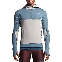Nike Gya M Arorct Hoodie 1/2 Zip Sudadera, Hombre, (Squadron Azul
