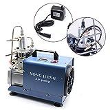 30Mpa 1800W Hochdruck Luft Kompressor PCP Airgun Scuba Luft Pumpe 220V Hochdruckluftpumpe...